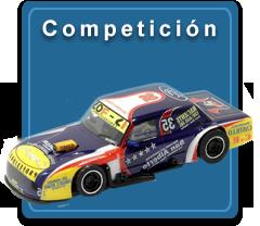 Accesorios para Competición