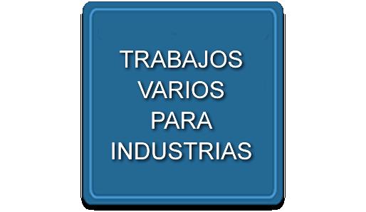 Varios – Industrias